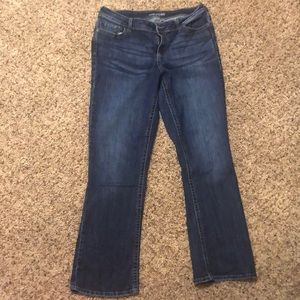 13/14 Short bootcut Maurice's Jeans